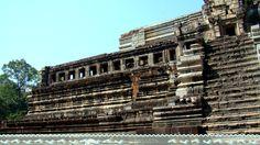 Baphuon Temple #Angkor #SiemReap #Cambodia #Asia