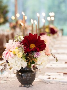 5 Flower Arranging Tips for Fall.