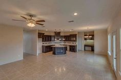 Make the most out of this spacious open kitchen, dining, and living room! WestWind Homes believes you and your family should have a home that is built for your life. Explore our various floor plan options and find one that suits you! http://westwindhomes.com/ #westwindhomes #builtforyourlife #vibrantcommunities #openkitchen
