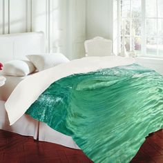 DENY Designs Home Accessories | Lisa Argyropoulos Within The Eye Duvet Cover