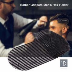 Hair Gripper   #shopify #me #fashion #deals4me #cute #musthaves #latest #instadaily #bigcommerce #ecommercebusiness Hair Color Highlights, Blonde Color, Barber Accessories, Hair Growth Pills, Beard Styles, Hair Styles, Hair Color For Black Hair, How To Draw Hair, Styling Tools