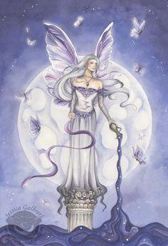 fairys  | The Esoteric Blog: Ursi's Eso Garden ~~~~~