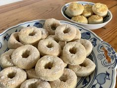 Recept našich babičiek na sladké aj slané pečivo.
