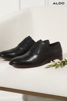 Put on your best dancing shoes from Aldo Shoes to boogie the night away. Shop sleek men dress shoes at aldoshoes.com to put your most stylish foot forward.