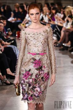 Georges Hobeika F/W - Couture Couture Mode, Style Couture, Couture Fashion, Fashion Art, Fashion Show, Fashion Design, Georges Hobeika, Couture Dresses, Fashion Dresses