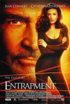 Entrapment (1999) - MovieMeter.nl