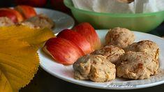 Biscotti, Sausage, Muffin, Potatoes, Cookies, Vegetables, Breakfast, Food, Crack Crackers