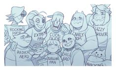 """mtt-brand-undertale: """" Papyrus' cheesy 90′s shirts for everyone """""""