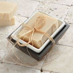 A basic cold process soap recipe, this Honey and Beeswax Soap is wonderfully soothing with rich, moisturizing benefits.  data-pin-do=