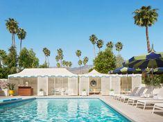 Parker Palm Springs - Luxpitality