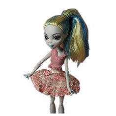 Baby Box handmade clothes for monster high doll fashion Clothing outfit Accessories *** See this great product.