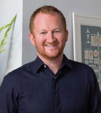 #blogTourLA Meet the Bloggers - Andrew Dunning of http://apdinteriors-blog.com/ @Andrew Dunning