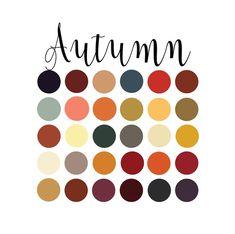 Fall Color Schemes, Fall Color Palette, Colour Pallette, Warm Color Palettes, Movie Color Palette, Website Color Palette, Retro Color Palette, Color Combinations For Clothes, Palette Art