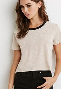Knit Tops | Forever 21 Canada