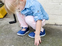 FALL in Step with Umi Shoes 2015 » Daily Mom