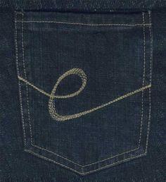 Back Pocket Style 506