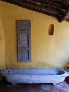 Casa Huaira (Barichara-Colombia) Gem, Home, Colombia, Barichara, Traditional, Architecture, Jewels, Gemstone, Gemstones