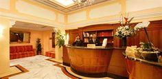$156 for 1 room -Eurostars International Palace (Rome, Italy) | Expedia