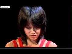 Yuja Wang plays Gluck Melody (Sgambati)