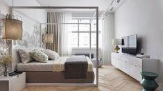 Ako býva Zuzana Fialová: Exkluzívne EMME ukázala svoj nový byt a prezradila, čím ju vystihuje