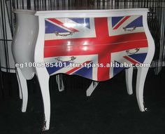 union jack Commode french antique furniture reproductions cabinets chest of drawers french louis xv louis xvi commodes french $180~$2500