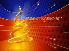 Feliz Navidad Y Prospero 2013