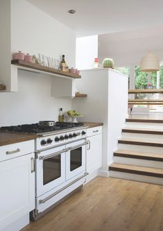 """Falcon is """"Made in Britain"""" and owned by AGA Rangemaster. They are designed to perform and built to last, and will add a truly professional quality to your kitchen."""