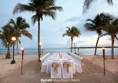 Have the intimate celebration of your dreams in this unique #Caribbean destination #wedding.