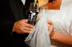 {Real Plus Size Wedding} Hotel Managers Get Married in North Carolina