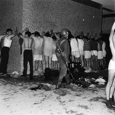 A 45 años de la masacre en Tlatelolco, ni perdón ni olvido.  ¡Castigo a los asesinos del genocidio del 2 de octubre de 1968!  ¡Alto a la represión y la criminalización de la protesta social!