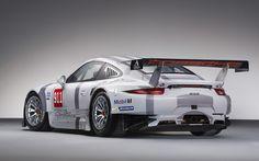 Porsche 911 RSR - 2014