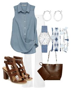 """""""Untitled #110"""" by debra-dodson-lingle on Polyvore featuring Acne Studios, Bobeau, Calvin Klein, A.X.N.Y. and Belk & Co."""