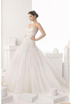 Wedding Dresses Rosa Clara 210 Calafell 2014