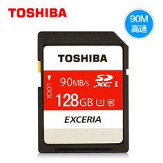 90MB/s 600x 16GB 32GB SDHC Card UHS U3 Class 10 SD Card 64GB SDXC Card Flash Memory Card For Canon Nikon SLR Camera 4K Video DV
