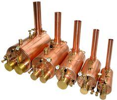 Mechanical Engineering Logo, Hydrogen Engine, Bateau Rc, Copper Moonshine Still, Steam Toys, Stirling Engine, Steam Boiler, Steam Generator, Cool Inventions