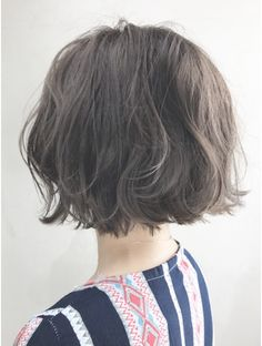 51 Best Bob Haircuts and Hairstyles for 2019 - Hairstyles Trends Angled Bob Hairstyles, Best Bob Haircuts, Asian Short Hair, Asian Hair, Medium Hair Styles, Curly Hair Styles, Shirt Hair, Hair Skin Nails, Hair Reference