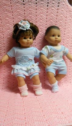 bda9048f9 47 Best American Girl Bitty Twin Clothing images