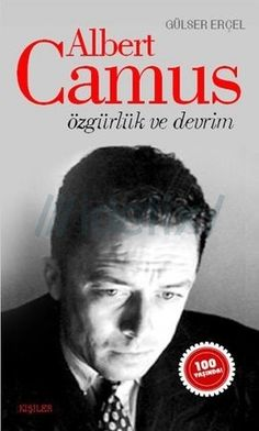 Albert Camus - Özgürlük ve Devrim Albert Camus, Film Books, Love Book, Book Quotes, Literature, Films, Wallpaper, Reading, Literatura