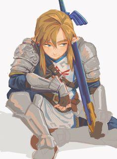 Ben Drowned, Legend Of Zelda Memes, Legend Of Zelda Breath, Hyrule Warriors, Fanart, Gifs, Anime Nerd, Link Zelda, Breath Of The Wild