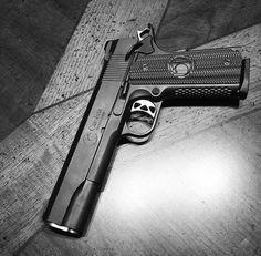 Carolina Arms Group 1911