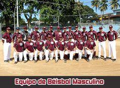 Equipo de Béisbol Masculino