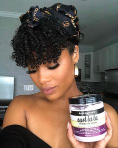 how I finessed a bad hair day into a good one Long Hair Tips, Curly Hair Tips, Curly Hair Styles, Natural Hair Updo, Natural Hair Styles, Natural Hair Headbands, Natural Beauty, Pelo Afro, Coily Hair