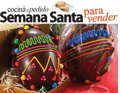 NOVEDADES 2015 Chocolates, Easter Eggs, Cupcake, Bakery, Food And Drink, Sweets, Desserts, Tatoo, Recipes