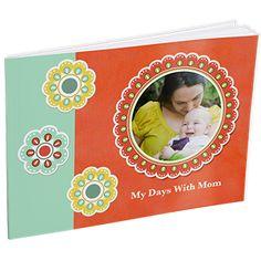 FREE 5x7 Soft Cover Photo Book ($10.99 Value)