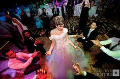 Elie Saab Bridal gown
