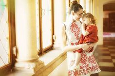 Krátke ľanové šaty s ,,výšivkou,, Folk, Dresses With Sleeves, European Countries, Summer Dresses, Czech Republic, Long Sleeve, Clothes, Fashion, Outfits