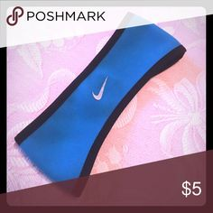 Ear band Nike ear band for cold weather Nike Accessories Hats