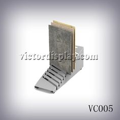 ceramics tile metal rack for sale., Xiamen Victor Industry & Trade Co., Ltd  are leading display rack supplier at xiamen. Our main products is stone display rack,tile display rack,tile display stands,quartz stone rack,stone sample book,stone sample binder,stone sample boards. More information please mail ashley@victordisplay.com