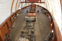 Click to enlarge image of Summers and Payne 95 ft Yawl 1900 boat for sale