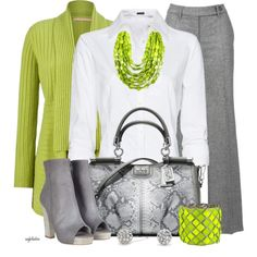 """don't like shoes but love outfil"""" Style This John Lewis Cardigan Contest by… Cute Fall Outfits, Classy Outfits, Casual Outfits, Fashion Outfits, Work Fashion, Runway Fashion, Fashion Looks, Fashion Fashion, Cardigan Outfits"""